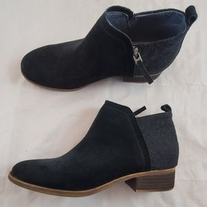 Tom's Deia Ankle Boots
